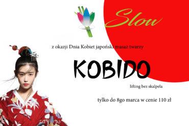Kobido – lifting bez skalpela